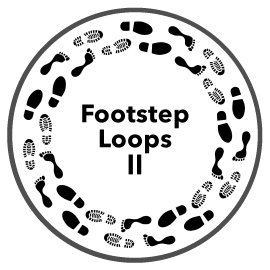Footstep Loops II