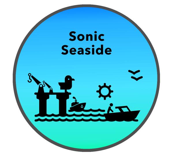 Sonic Seaside