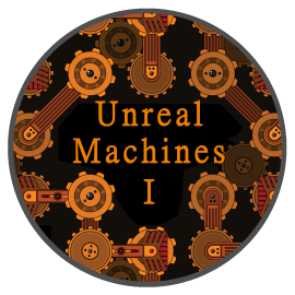 Unreal Machines 1