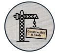 Construction & Tools